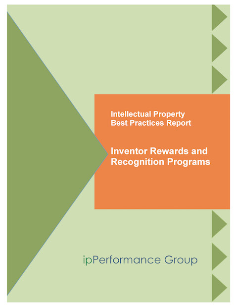 Inventor Rewards and Recognition Program Best Practices