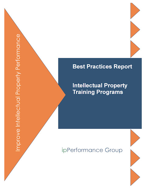 Intellectual Property Training Report