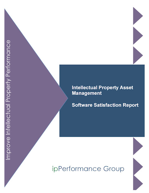 Intellectual Property Software Satisfaction Report